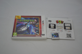 Star Fox 64 3D (3DS HOL CIB)