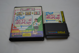 Pro Action Replay Version (MegaDrive)