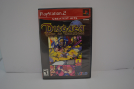 Disgaea - Hour of Darkness NEW (PS2 USA)