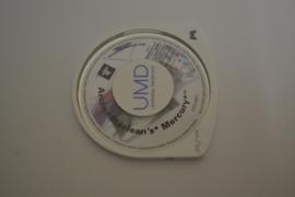 Archer Maclean's Mercury (PSP PAL UMD)