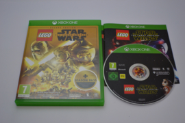 LEGO Star Wars The Force Awakens Deluxe Edition (ONE CIB)