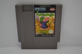 Lemmings (NES FRA)