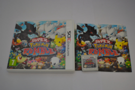 Super Pokemon Rumble (3DS HOL)