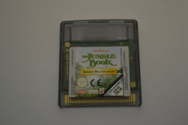 Disney's Jungle Book - Mowgli's Wild Adventure (GBC EUR-1)