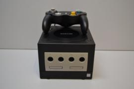 GameCube Console Set (BLACK USED)