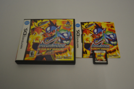 Megaman Starforce Leo (DS USA CIB)
