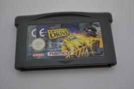 Smashing Drive (GBA EUR)