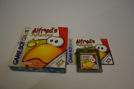 Alfred's Adventure (EUR)