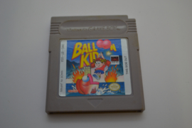 Balloon Kid (GB USA)