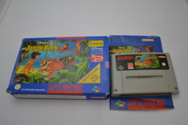 Disney's Jungle Boek (SNES HOL CIB)