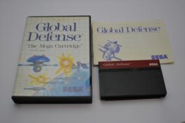 Global Defense (MS CIB)