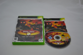 Counter Terrorist Special Forces Fire for Effect (XBOX CIB)
