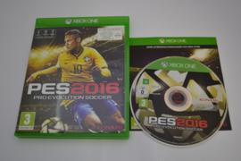 Pro Evolution Soccer 2016 (ONE)