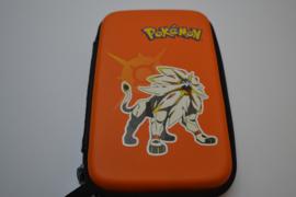 Nintendpo 3DS Hori Pokemon Ultra Sun / Ultra Moon Hard Pouch