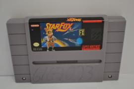 Starfox (SNES USA)