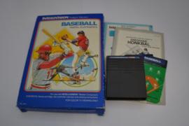 Baseball (Intellivision)