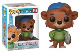 POP! Kit Cloudkicker - Talespin - NEW (442)