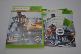 Battlefield 4 (360 CIB)