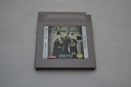 Addams Family  (GB USA)