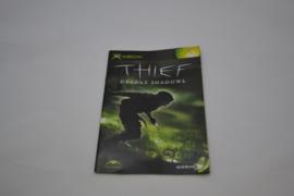 Thief Deadly Shadows (XBOX CIB)