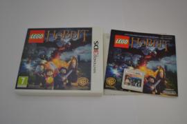 Lego The Hobbit (3DS HOL CIB)