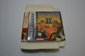 Doom II ( GBA UKV BOX ONLY)