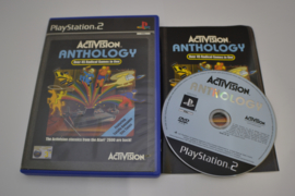 Activision Anthology (PS2 PAL)