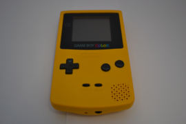 Gameboy Color (YELLOW)