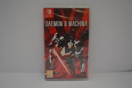 Daemon X Machina NEW (SWITCH)