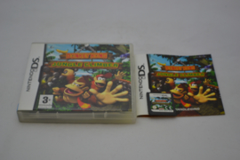 Donkey Kong - Jungle Climber (DS HOL CIB)