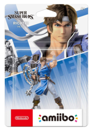 Richter - Super Smash Bros NEW