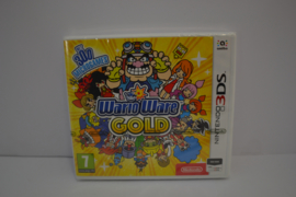 Wario Ware Gold NEW (3DS HOL)