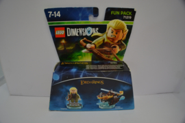 Lego Dimensions - Fun Pack - Lord of the Rings - Legolas