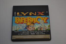 Paperboy (LYNX)