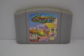 Cruis´n World (N64 USA)