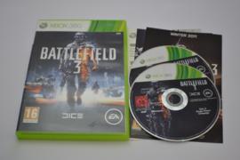 Battlefield 3 (360 CIB)