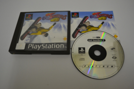 Cool Boarders 2 (PS1 PAL)