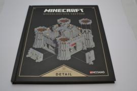 Minecraft - Middeleeuwse Vesting (GUIDE)