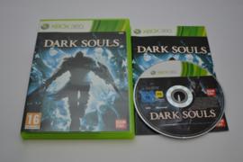 Dark Souls + Artbook (360 CIB)