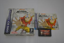 Avatar - De Legende van Aang (GBA HOL CIB)