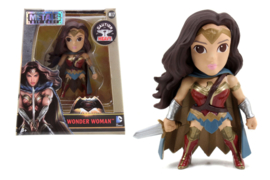 Metals Die Cast - Wonder Woman