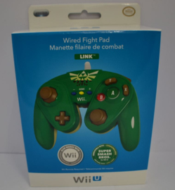Nintendo Super Smash Bros - Gaming Controller - Link - NEW