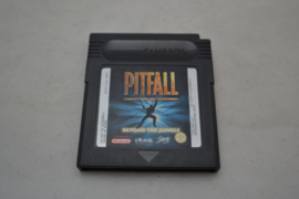Pitfall - Beyond the Jungle (GBC EUR)