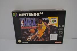 Kobe Bryant in NBA Courtside NEW (N64 UKV CIB)