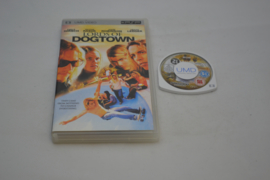 Lords of Dogtown (PSP MOVIE)