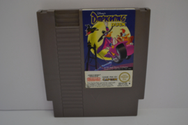 Darkwing Duck (NES FRA)