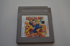 Ninja Boy (GB USA)