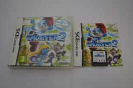 De Smurfen 2 (DS HOL)
