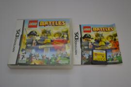 Lego Battles (DS HOL CIB)