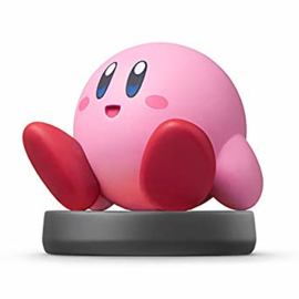 Kirby Super Smash Bros Series